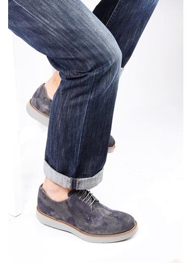 Hakiki Deri Ayakkabı-Enrico Lorenzi